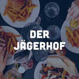 Hotel und Restaurant DER JÄGERHOF