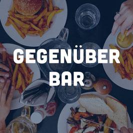 GegenÜber Bar