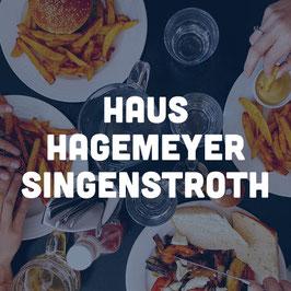 Haus Hagemeyer Singenstroth