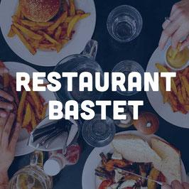 Restaurant Bastet