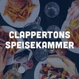 Clappertons Speisekammer