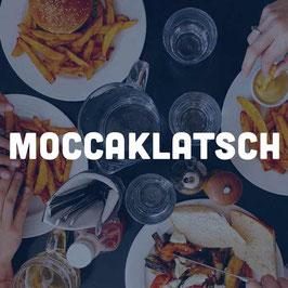 Moccaklatsch