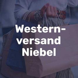 Westernversand Niebel Direktverkauf & Onlineshop