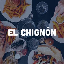El Chingón