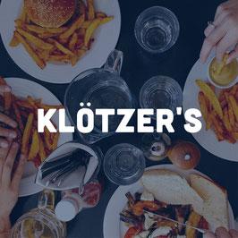 Klötzer's