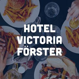Hotel Victoria Förster