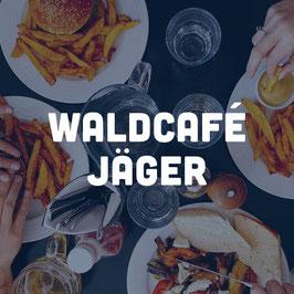 Hotel und Café WALDCAFÉ JÄGER