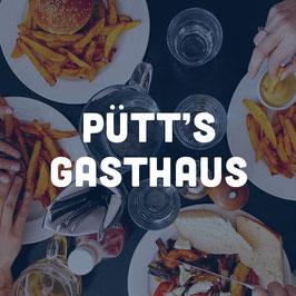 Pütt's Gasthaus
