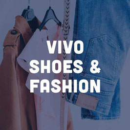VIVO Shoes & Fashion