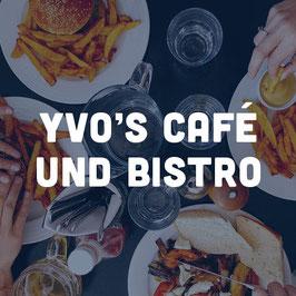 Yvo's Café und Bistro