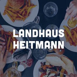 Landhaus Heitmann