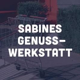 Sabines Genusswerkstatt