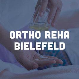 Ortho Reha Bielefeld - Physiotherapie und Schmerztherapie