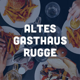 Altes Gasthaus Rugge