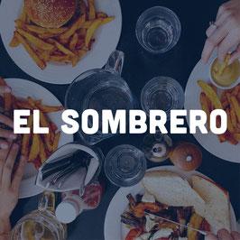 El Sombrero Mexican Restaurant Bünde