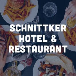 Schnittker – Hotel & Restaurant