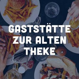 Gaststätte Zur Alten Theke