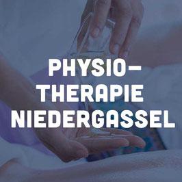 Physiotherapie Niedergassel