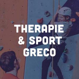 Therapie & Sport Greco