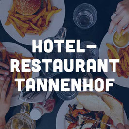 Hotel-Restaurant Tannenhof