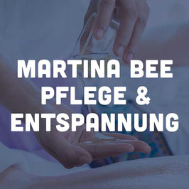 Martina Bee Pflege & Entspannung