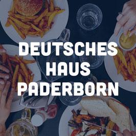 Deutsches Haus Paderborn