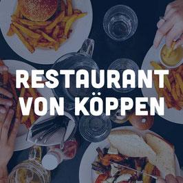 Restaurant Von Köppen