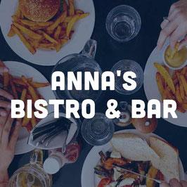 ANNA's Bistro & Bar