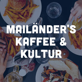 Mailänder's Kaffee & Kultur