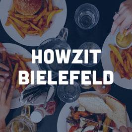 Howzit Bielefeld
