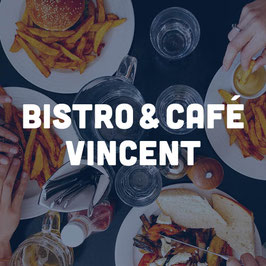 Bistro & Café Vincent