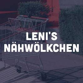 Leni's Nähwölkchen