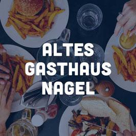 Altes Gasthaus Nagel Hotel & Restaurant