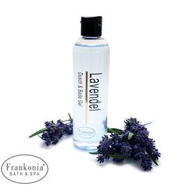 "Duschgel ""Lavendel"""