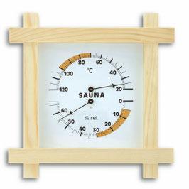 "Thermo-Hygrometer ""Bilderrahmen"""