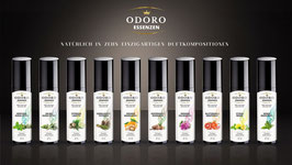 Odoro Collection