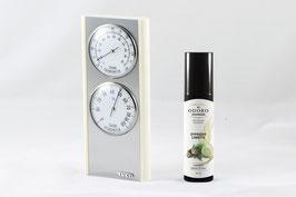 Thermometer Hygrometer von Tylö