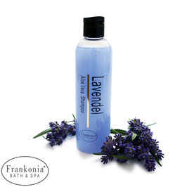 "Aloe Vera Shampoo ""Lavendel"""
