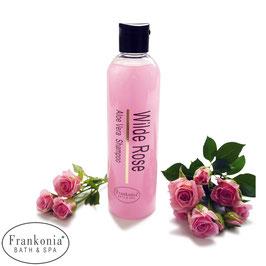 "Aloe Vera Shampoo ""Wilde Rose"""
