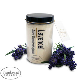 "Saunasalz ""Lavendel"""