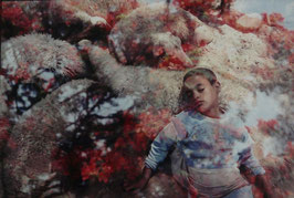 Gundula Schulze el Dowy, aus: Das grosse Glück - Saqqara, 1993
