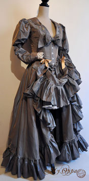 Tenue Steampunk cendrillon T.40