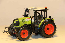 Claas Arion 460 Limited Agritechnica