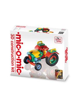Bausatz Traktor von mic-o-mic