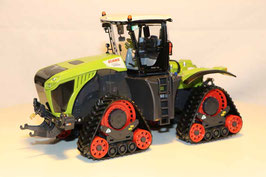 Claas Xerion 5000 Trac TS Limited