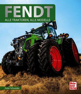 Fendt - Alle Traktoren - Alle Modelle