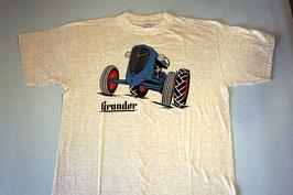 T-Shirt Grunder