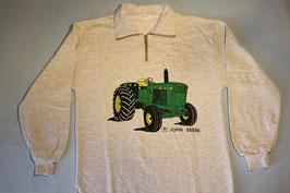 Sweatshirt John Deere