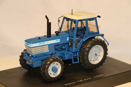 Ford TW 4x4 1983