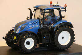 New Holland T5.130 Neuheit 2020